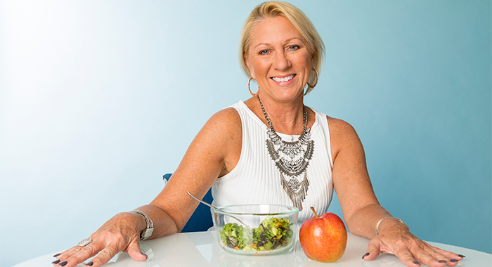 Simple changes and adaptations can make meals easier to prepare, eat and clean up.